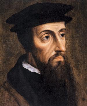Ján Kalvín