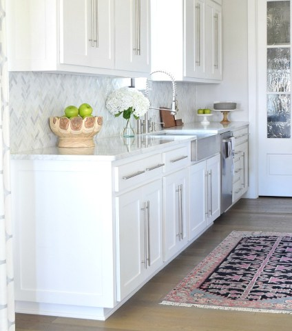 9 Simple Tips for Styling Your Kitchen Counters   ZDesign At Home 9 Simple Tips For Styling Your Kitchen Counter Tops   How to Style Kitchen  Counters