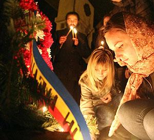 Imagini pentru masacre rusesti fantana alba photos