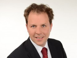 lawyer Christian Solmecke of the Cologne firm wild curl has (image: has / WBS Law)