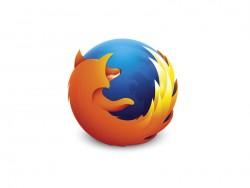 Firefox (image: Mozilla)