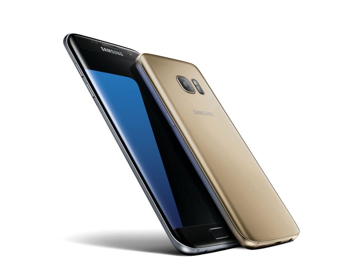 Galaxy S7 Und Galaxy S7 Edge Schnellladefunktion Und Sd Karten Unterstutzung Zdnet De