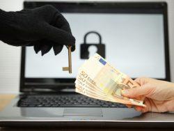 Ransomware (image: Shutterstock / Carlos Amarillo)