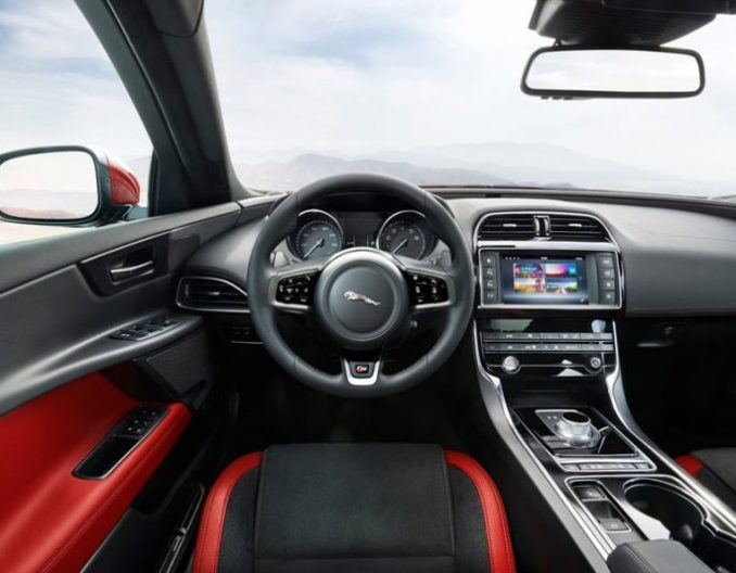 with the purchase by Harman Samsung hopes also its good relations with many automobile manufacturers, where Haramn products as intgerierte Infotainment solution to be used, take over (picture: Harman)