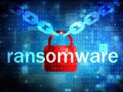 Ransomware (image: Shutterstock)