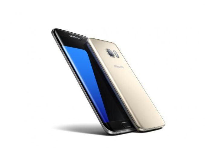 Samsung Galaxy S7 and S7 edge will receive update on Android 7.0 nougat (image: Samsung)