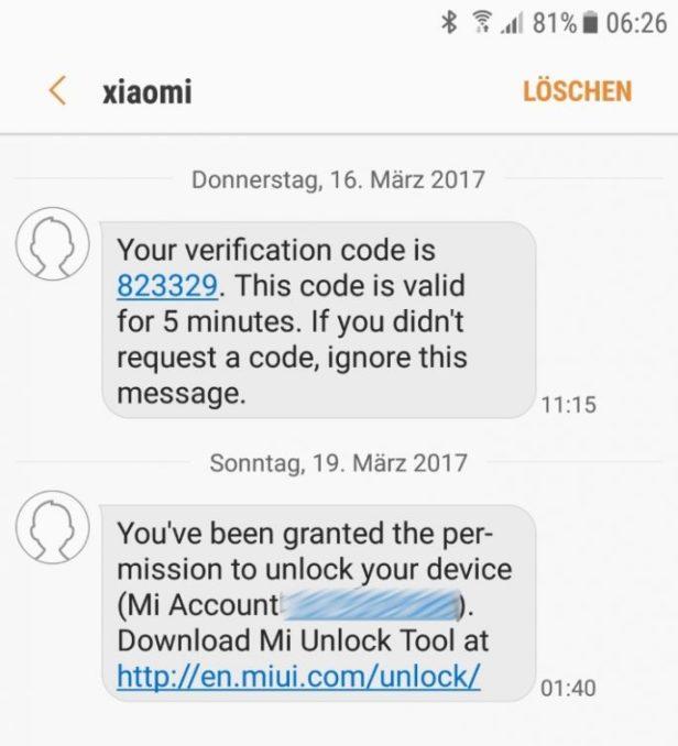 SMS-best
