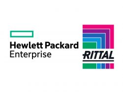 HP and Rittal (collage: ZDNet.de)