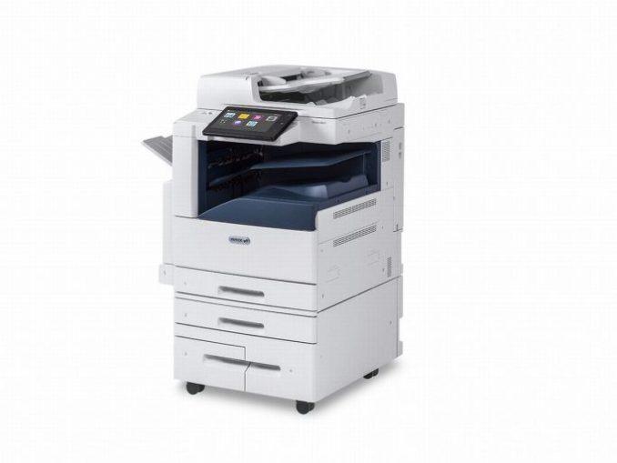 Xerox AltaLink C8055 (image: Xerox)