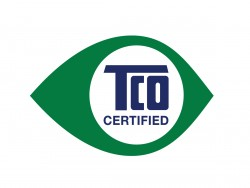 label TCO certified (graphic: TCO development)