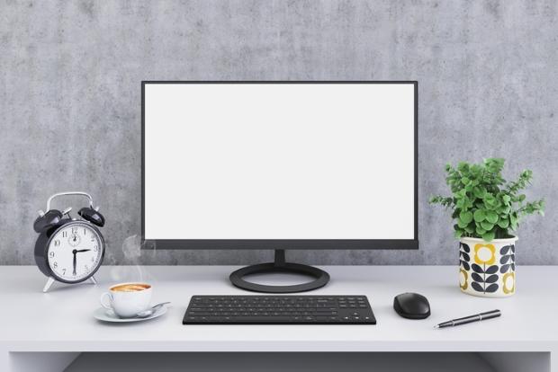Notre sélection d'écrans PC pour les pros