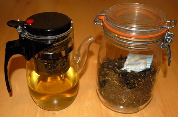 Kad ovo pročitate svaki dan ćete započeti sa šoljom zelenog čaja!