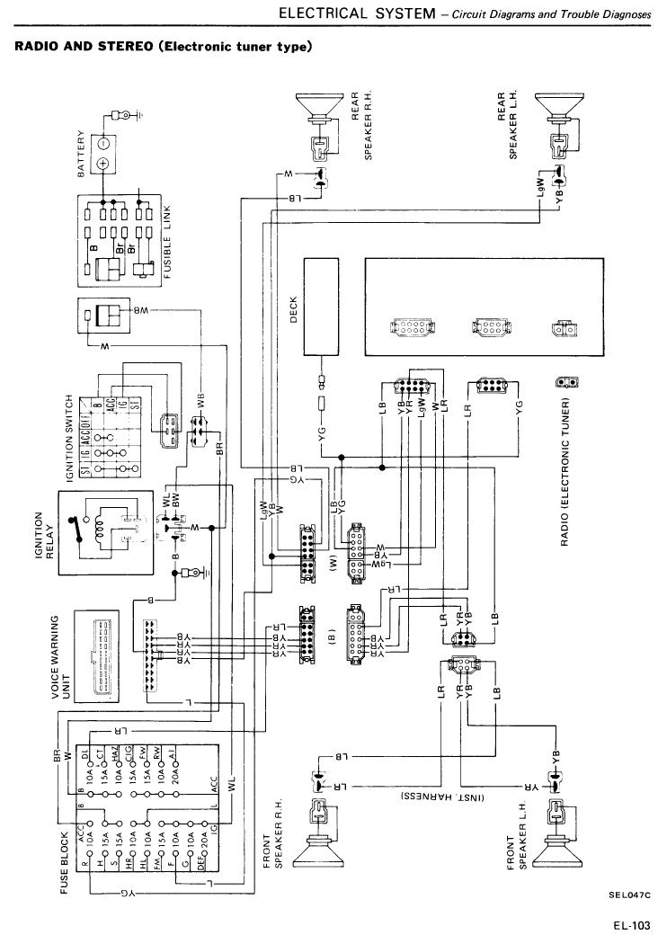 Nissan 350z wiring diagram wiring diagrams collection nissan 350z stereo wiring diagram pictures wiring porsche navigation system wiring diagram nissan 350z plenum sciox Gallery