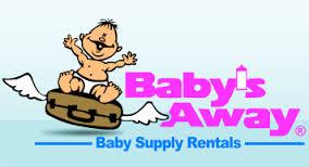 Baby's Away Campaign -zealousmom.com #travelingwithkids