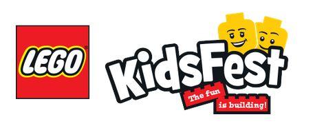 LEGO® KidsFest Giveaway!
