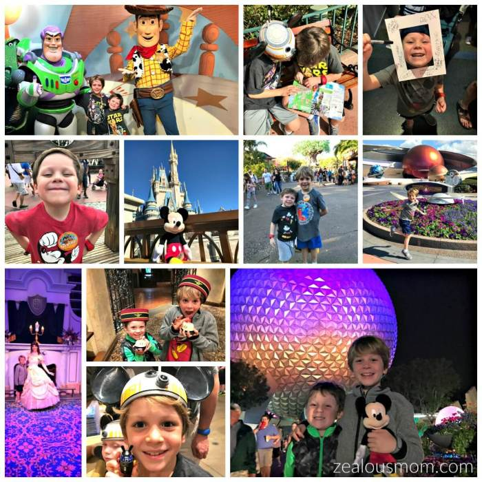 The Monday After Disney: Re-entry following a Disney trip is always the hardest. Don't you agree? @zealousmom.com