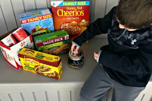 Support Local Schools with Box Tops for Education #EarnWithBoxTops #Ad