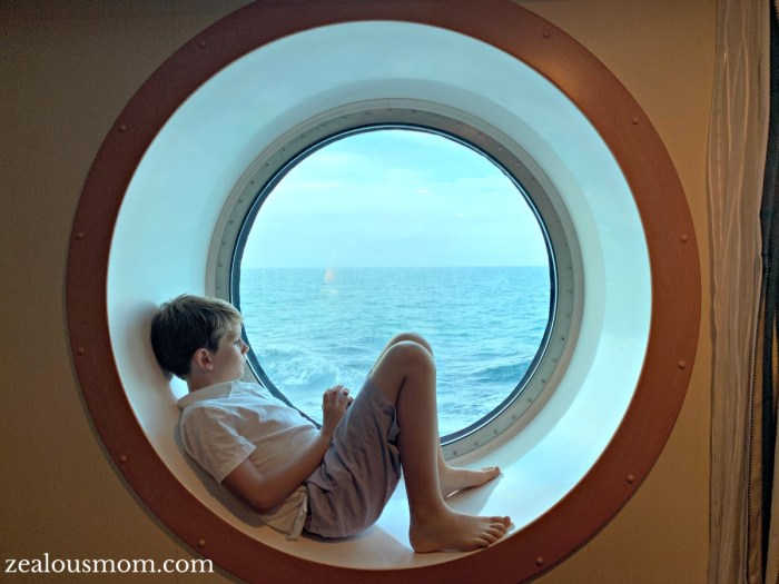 Disney Dream Cruise: Thoughts and tips from a first timer