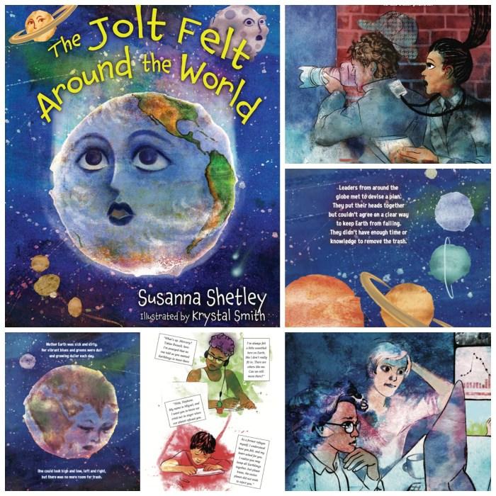 The Jolt Felt Around the World