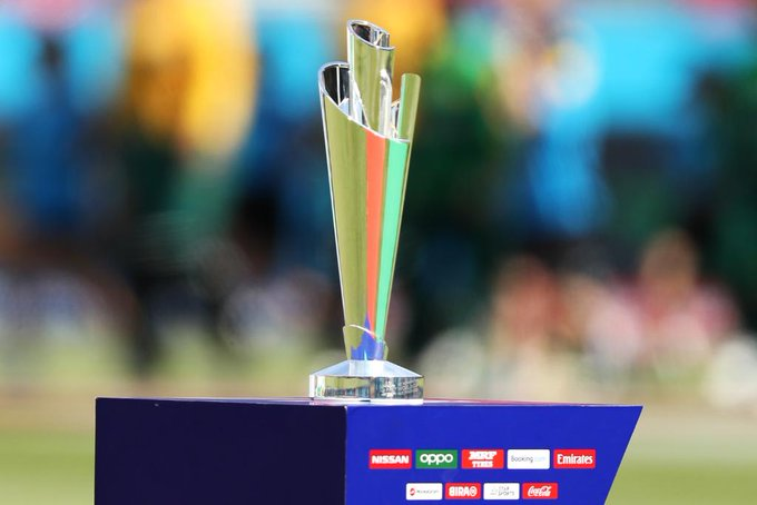 ICC Women's T20 World Cup Final 2020