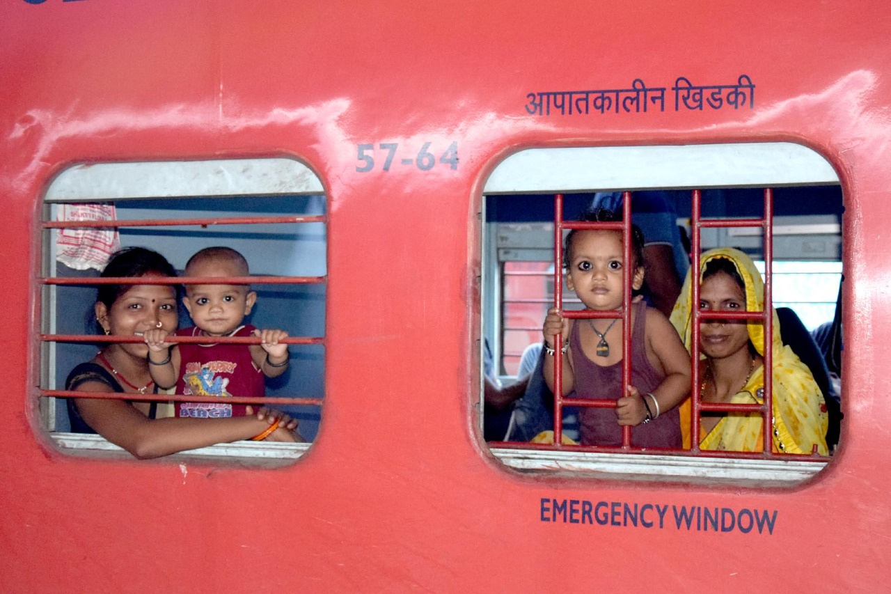 Indian Railways Ticket Bookings starts today 4 PM