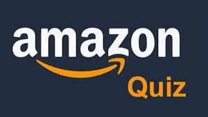 Aamazon 25 November 2020 Quiz Answers