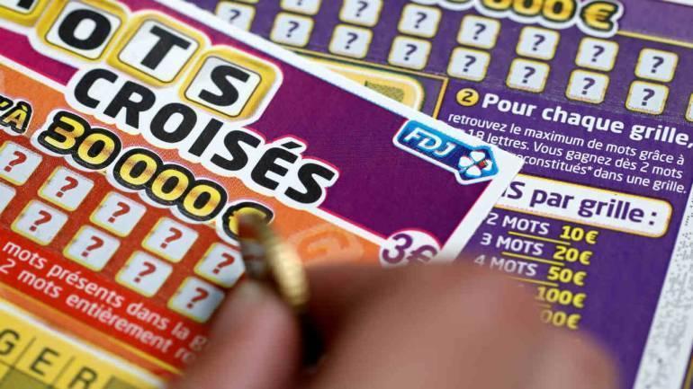 Lotto Max April 6 2021