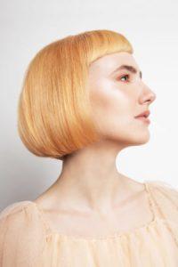 zeba-hairdressing-style-golden-color-Dublin