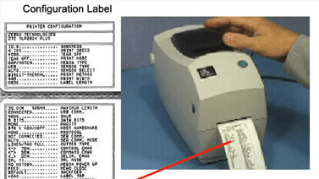 Tlp 2824 Plus Desktop Printer Support Downloads Zebra
