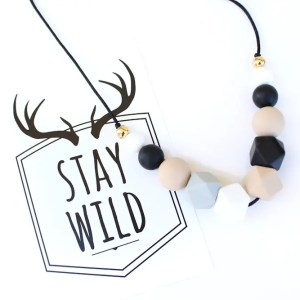 Kara Silicone Necklace