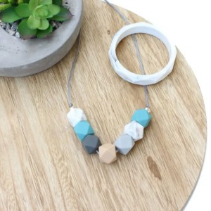 Evea Necklace Evea Necklace Silicone Necklace