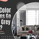 What Color Curtains Go With A Grey Couch