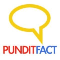 PunditFact mistake corrections