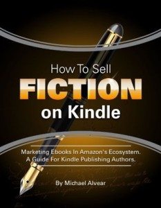 How to Sell Fiction on Kindle