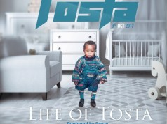 "Tosta - ""Life Of Tosta"""