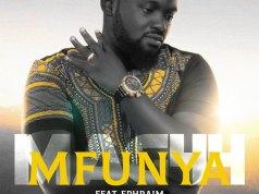 """Mag44 - """"Mfumya"""" ft. Ephraim"""