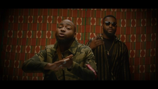 "DJ Neptune – ""Demo"" ft. Davido"
