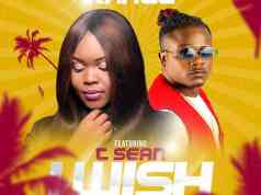 "Kantu ft. T-Sean – ""I Wish"""