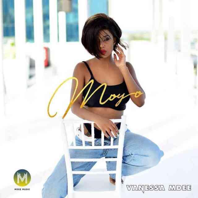 "Vanessa Mdee – ""Moyo"""