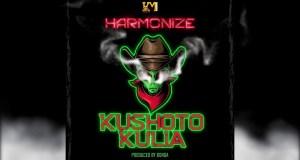 """Harmonize - """"Kushoto Kulia"""" [Audio]"""
