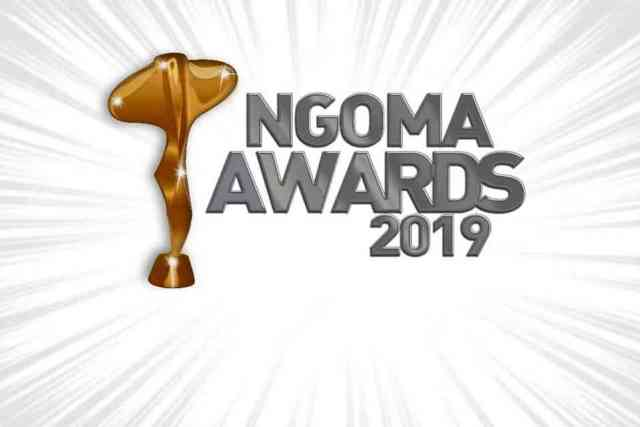Ngoma awards have published its 2019 nominees, the Ngoma Awards are set for 7th December, 2019 at Mulungushi International Conference Center.