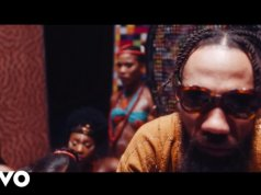 "VIDEO: Phyno ft. Flavour – ""Vibe"" [Video]"