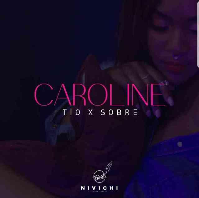 "Sobre X Tio – ""Caroline (Hitman Remix)"" [Audio]"