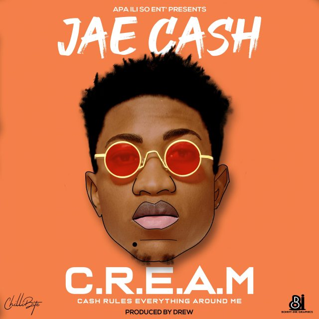 Jae Cash -