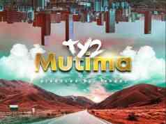 """Ty2 – """"Mutima"""" (Prod. By Freddy) [Audio]"""