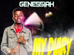 "Genessiah – ""My Diary 8 (KB Cover)"" [Audio]"