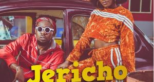 "Download mp3 Simi ft. Patoranking – ""Jericho"" [Lyrics]"