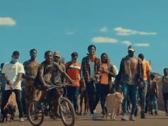 Mask Off Africa - kwesu ni ghetto