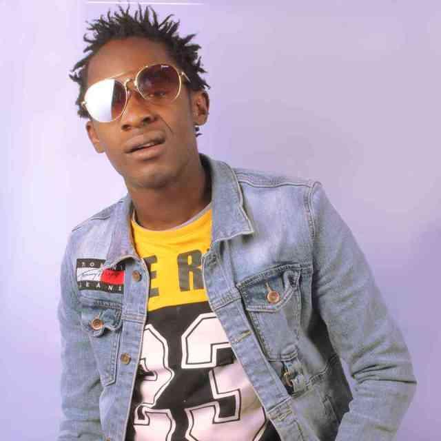 Kasama Swag rapper - Muzo AkA Alphonso returns with new music entitled