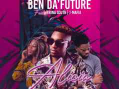 "DOWNLOAD Ben Da Future ft. Trina South & J Mafia – ""Alicia"" Mp3"